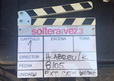 Agencia de producción audiovisual chile location